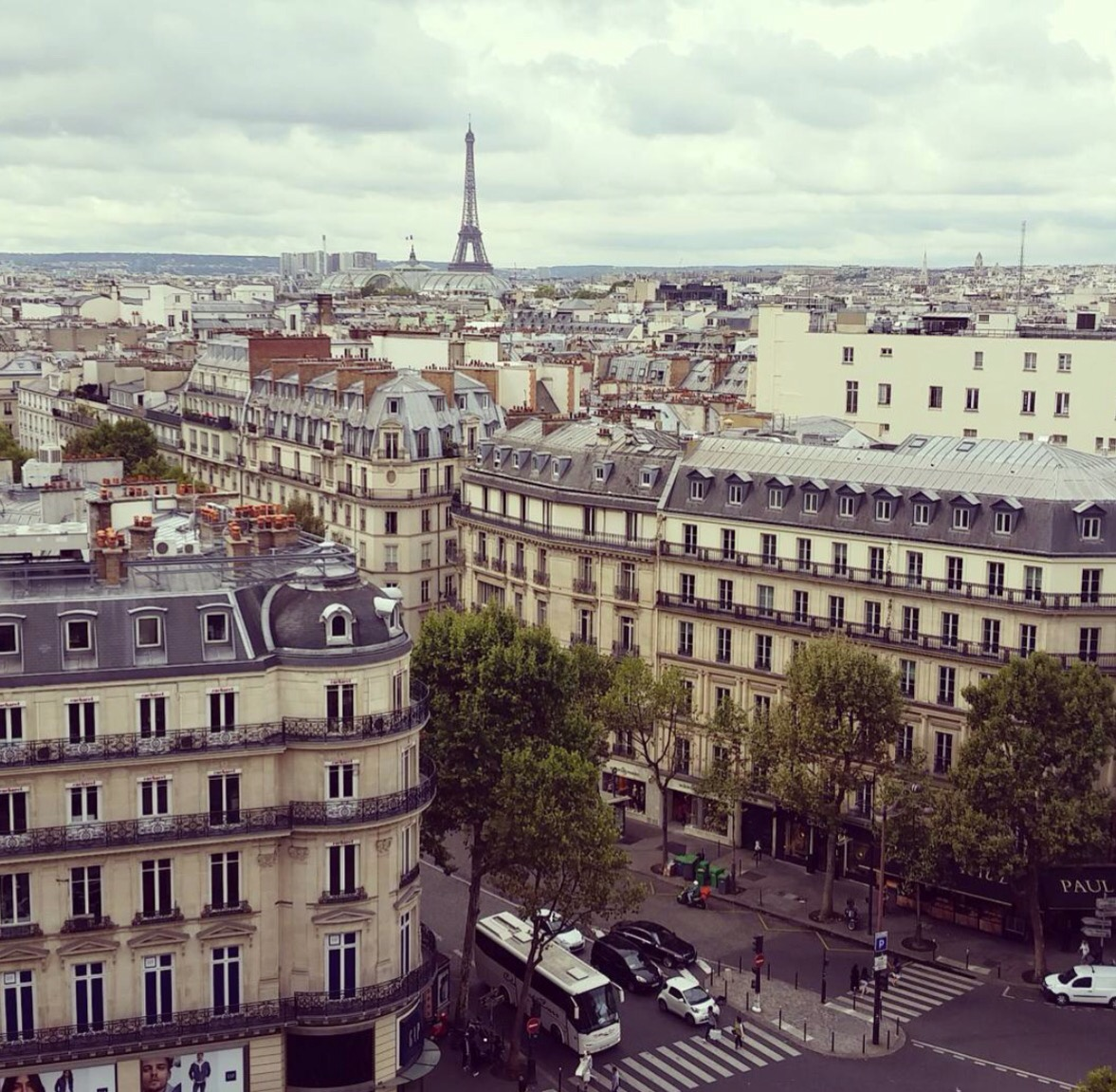 thecardiffcwtch - Paris through Instagram