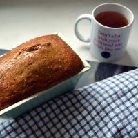 Bara Brith (Mottled Bread)