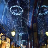Cardiff Christmas Shopping Guide 2019