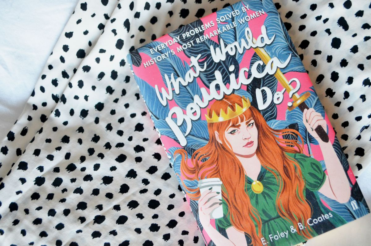 Review: What Would Boudicca Do?