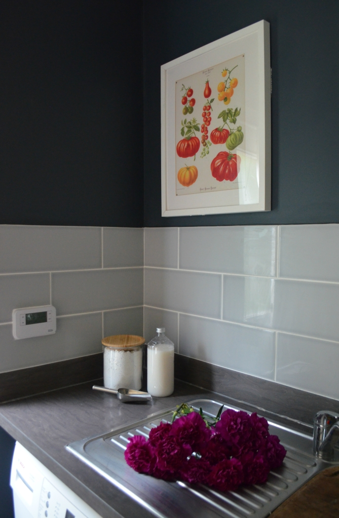 Utility Room Makeover - The Cardiff Cwtch