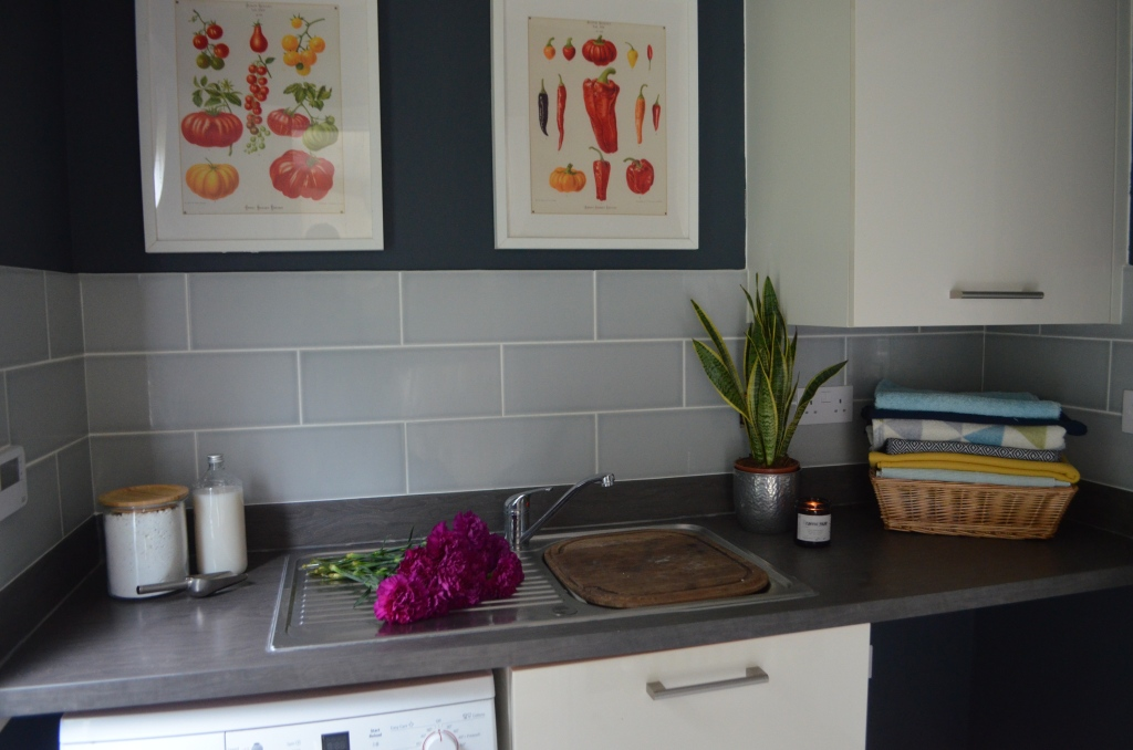 Utility Room Decor Ideas - The Cardiff Cwtch