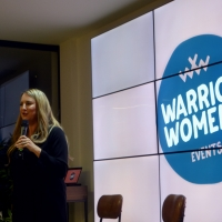 Lessons from Women at the Top: My First Warrior Women Event