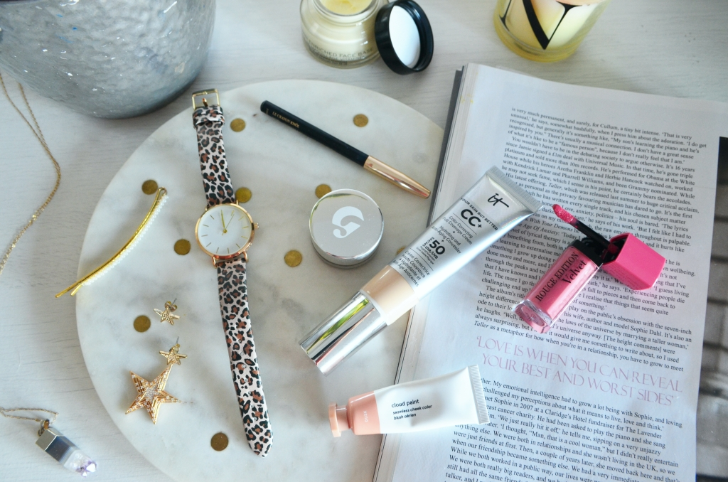 Spring Makeup Picks - The Cardiff Cwtch - Welsh Beauty Bloggers