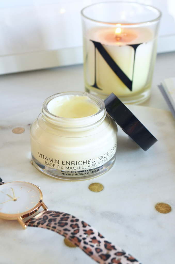 Bobbi Brown Vitamin Enriched Face Base Review - The Cardiff Cwtch - Welsh Beauty Bloggers