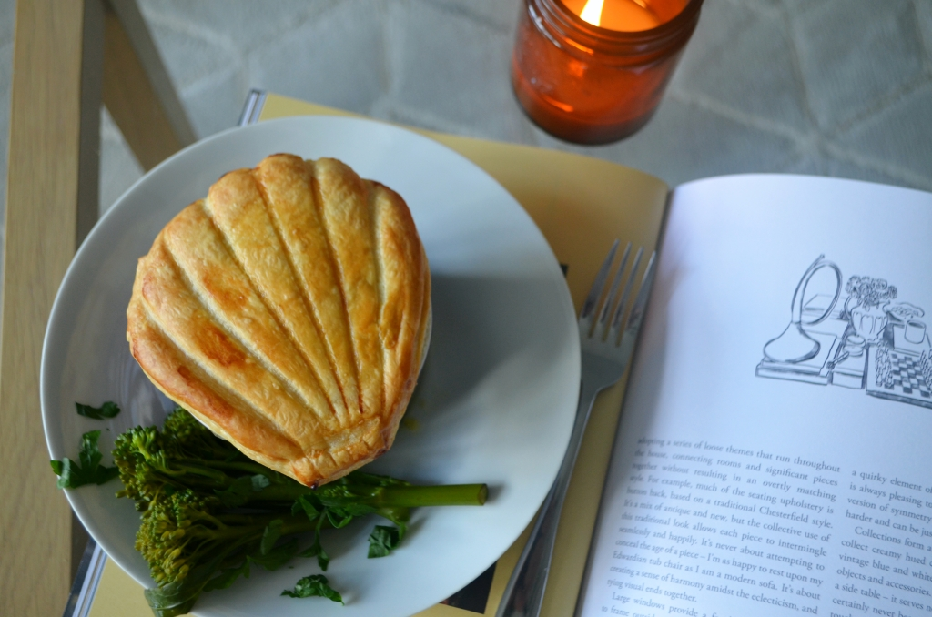 Easy Smoked Haddock and Beer Pie -The Cardiff Cwtch - Welsh Lifestyle Bloggers