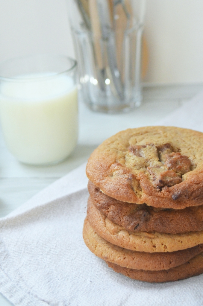 The Cardiff Cwtch - Emergency Cookie Dough - Welsh Bloggers