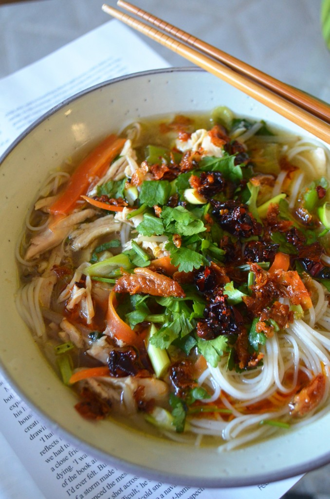 Cardiff Food Bloggers - Easy Vietnamese Pho - The Cardiff Cwtch