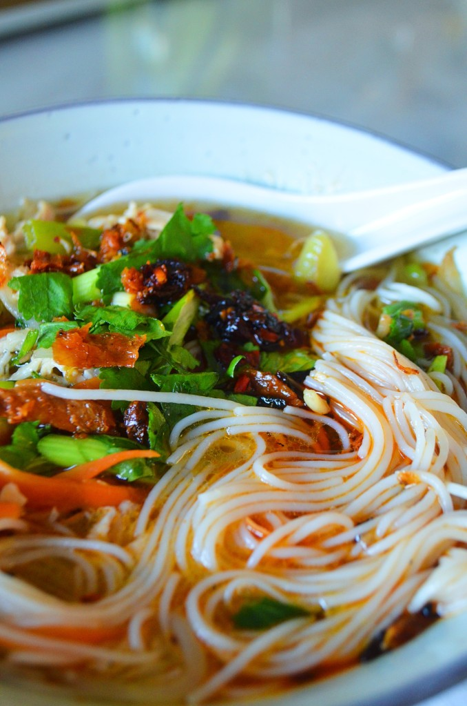 Welsh Food Bloggers - Easy Pho Recipe - The Cardiff Cwtch