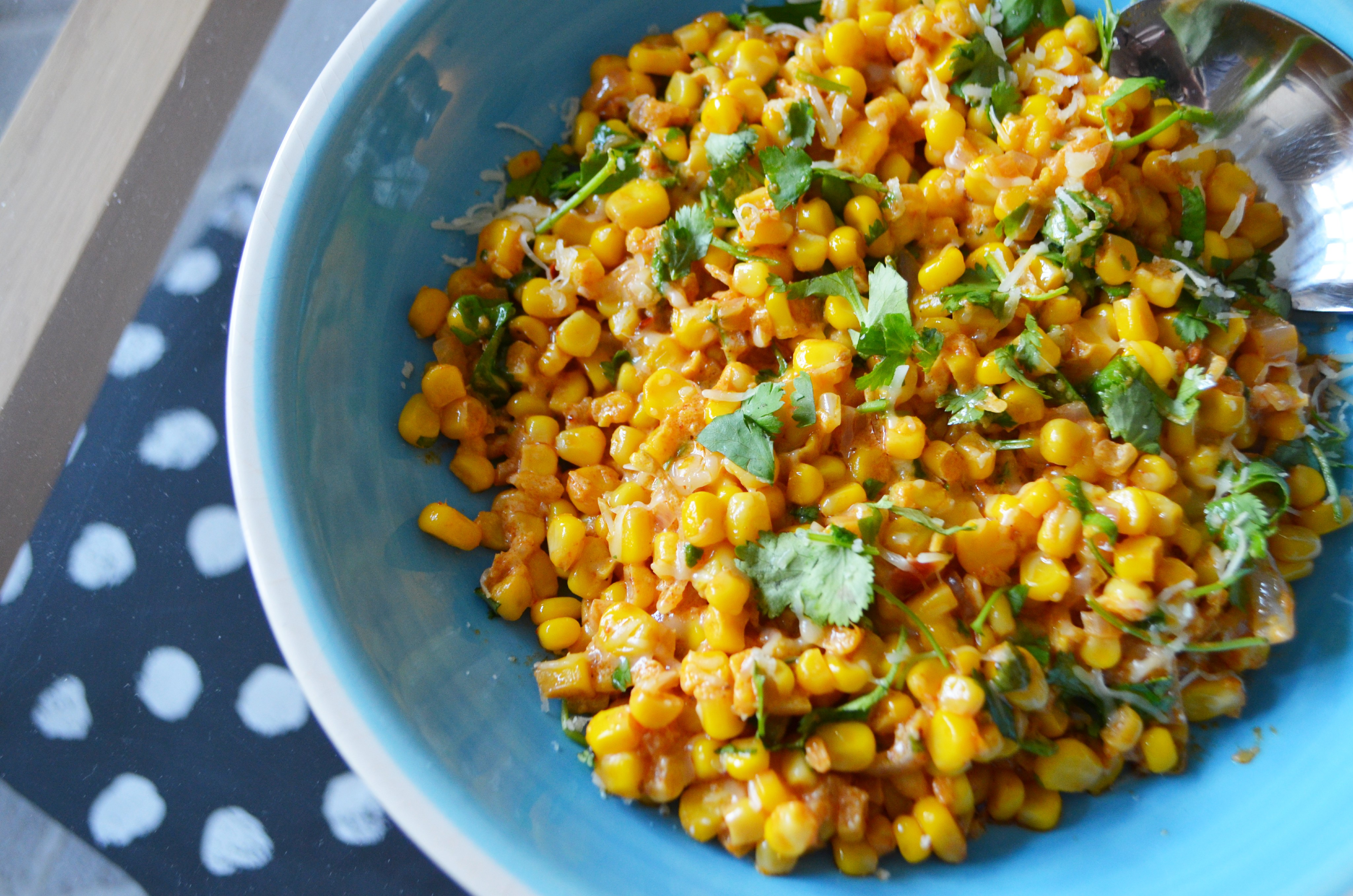 The Cardiff Cwtch - Welsh Lifestyle Blogger - Mexican Street Food, Elote